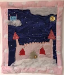 """Castles in the Sky"" Emily Martin"