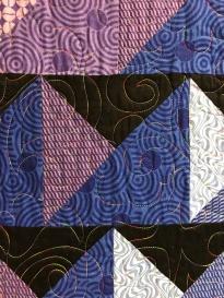 """Pyramids"" Moya Geraghty Detail"