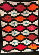 Past Pieces 1st Jean Kelly 'Yvonne's Quilt'