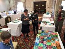QGI Gillian Travis Workshop Interlaced Patchwork (12)