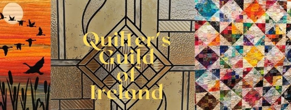 The Quilter's Guild of Ireland